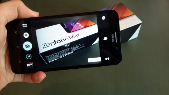 TechnoBlitz.it Recensione dell'ASUS ZenFone Max