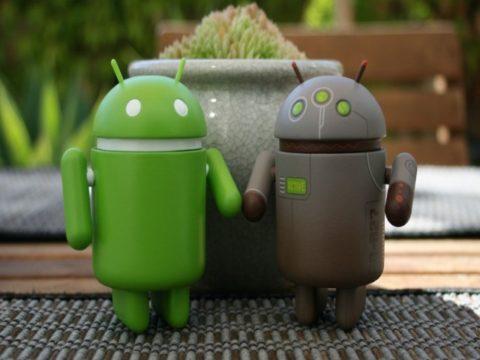 TechnoBlitz.it Il Dual-Boot su Android forse è finalmente possibile