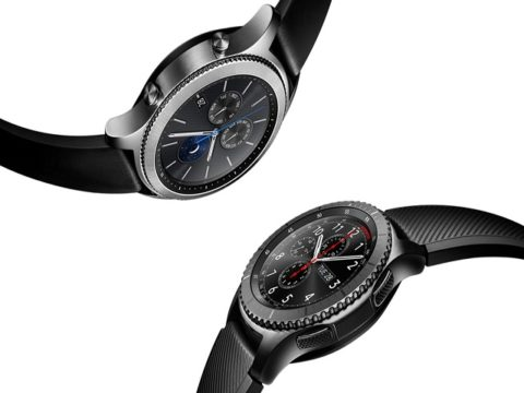 TechnoBlitz.it Samsung Gear S3, continua la sfida con Apple.