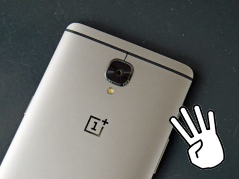 OnePlus 4, RAM 8GB e fotocamera da 23MP. Primi rumors