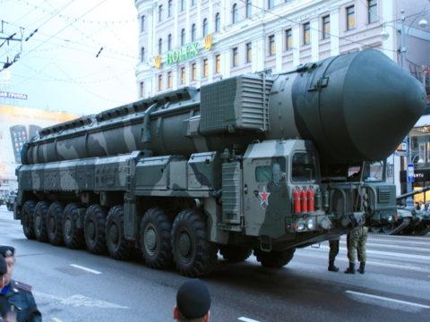 TechnoBlitz.it La Corea del Nord potrebbe disporre di missili nucleari entro 5 anni