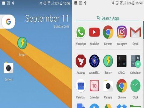 Nexus Launcher diventa Pixel Launcher