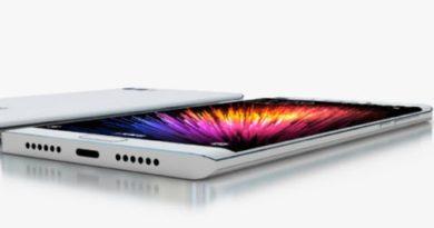 TechnoBlitz.it Xiaomi Mi Note 2: è questa la scheda tecnica?