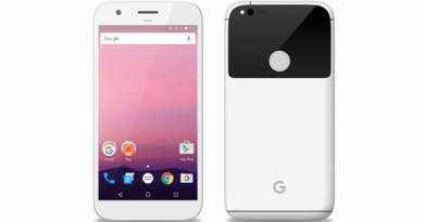TechnoBlitz.it Google: Pixel e Pixel XL certificati IP53