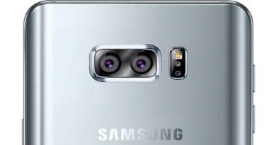 TechnoBlitz.it Dual Camera e Scanner dell'iride sul Samsung Galaxy S8