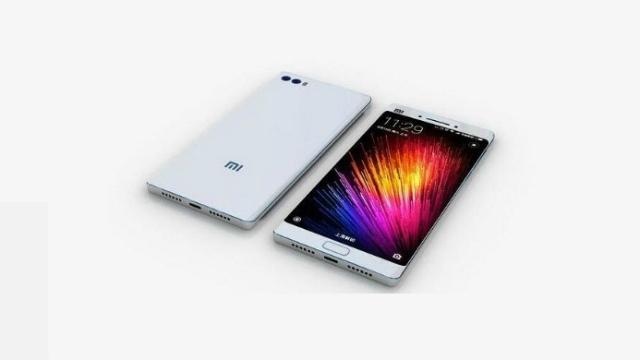 TechnoBlitz.it Xiaomi Mi Note 2: rumors sulle specifiche tecniche