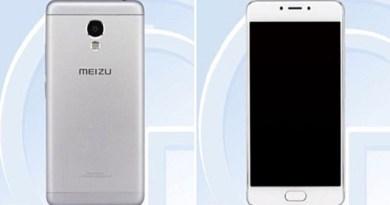 TechnoBlitz.it Meizu M5, nuovo entry level per la casa Cinese
