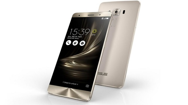 TechnoBlitz.it Asus ZenFone 3 riceve l'update a Nougat