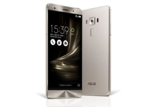 TechnoBlitz.it Asus lancia negli Usa lo Zenfone 3 Deluxe S.E.