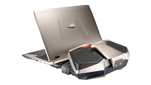 "TechnoBlitz.it Asus sconta la Rog GX700"" in occasione del Milan games week"