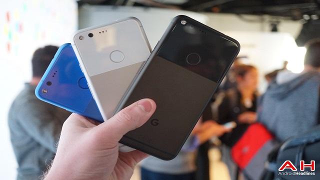 """TechnoBlitz.it Il Pixel sicuro come l'iPhone dichiara un esperto di big """"G"""""""