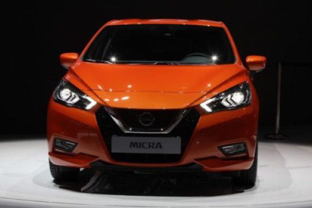TechnoBlitz.it Nissan Micra, la rivoluzione giapponese
