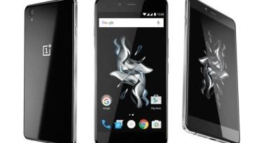 OnePlus X OxygenOS 3.1.3
