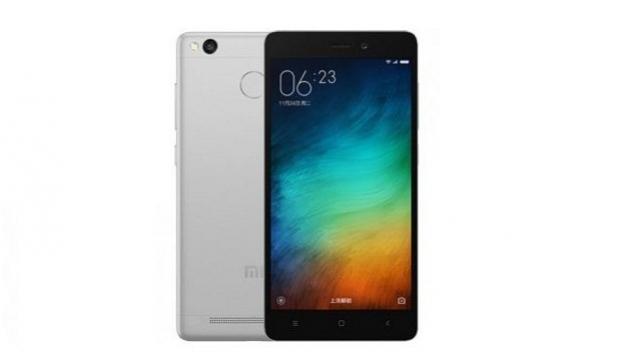 TechnoBlitz.it Xiaomi Redmi 3S Plus batteria da 4,1A e CPU Octa-core