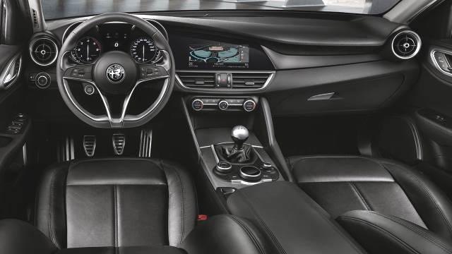 Alfa Romeo Giulia Sportwagon render di LP Design