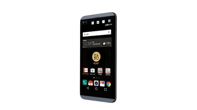 """TechnoBlitz.it LG V34, praticamente un V20 in """"miniatura"""""""