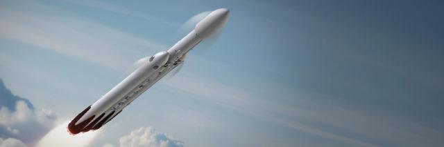 TechnoBlitz.it SpaceX è pronta a riprendere i Test sui razzi