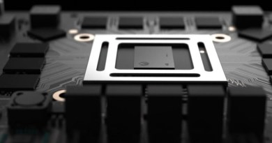 Xbox One Scorpio sarà l'unica console a offrire 4K vero e VR di qualità
