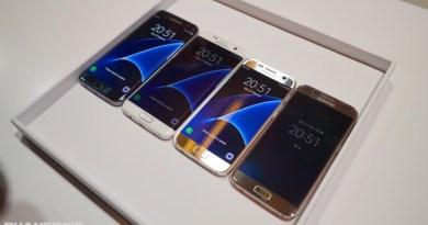 TechnoBlitz.it Mobile Choice: Galaxy S7 edge miglior telefono dell'anno