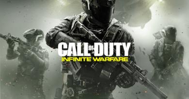 Call of Duty Call of Duty Infinite Warfare