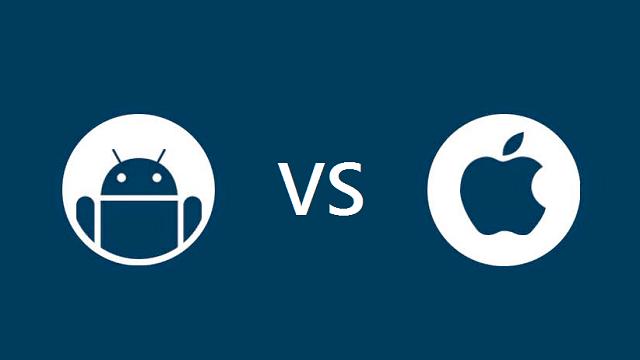 TechnoBlitz.it iOS perde la popolarità: 9 persone su 10 usano Android
