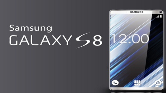 TechnoBlitz.it Galaxy S8: 8 GB di RAM e UFS 2.1 incluso?