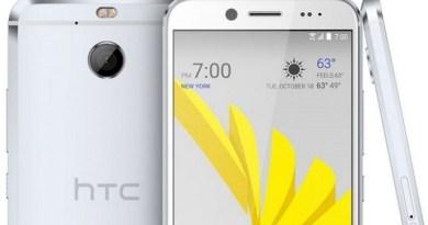 HTC Bolt è officiale