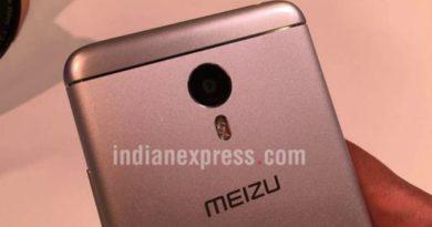 Meizu M5 Note: presentazione in Cina il 6 dicembre