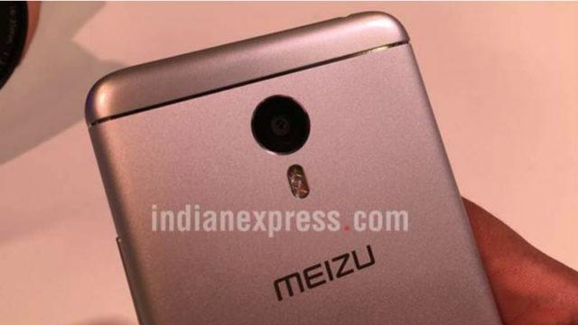 TechnoBlitz.it Meizu M5 Note: presentato il 6 dicembre in Cina