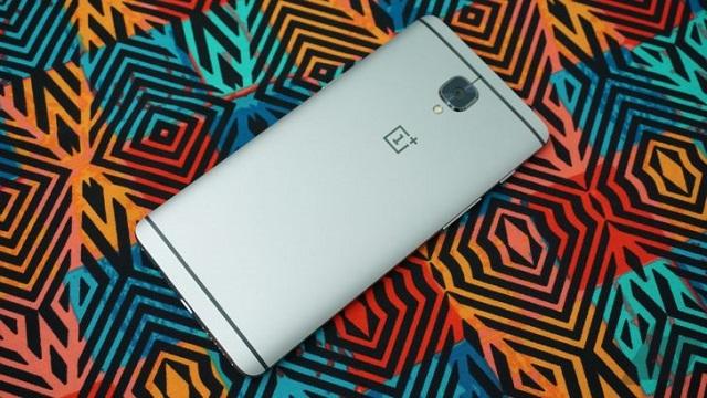 Nougat su OnePlus 3