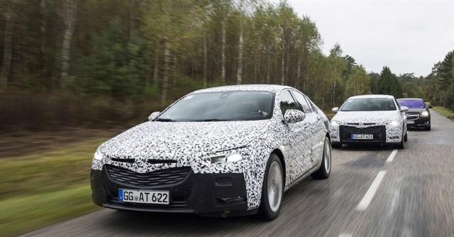 TechnoBlitz.it Nuova Opel Insignia: Leggera, Dinamica, Atletica