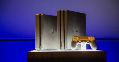 TechnoBlitz.it Sony prepara 30 giochi di lancio per Ps4 Pro