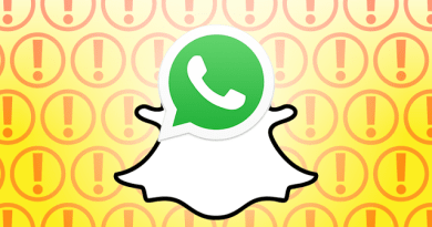 WhatsApp Status, in arrivo la copia di Snapchat