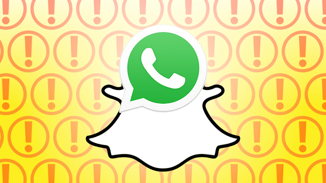 TechnoBlitz.it WhatsApp Status, in arrivo il clone di Snapchat ed Instagram Stories