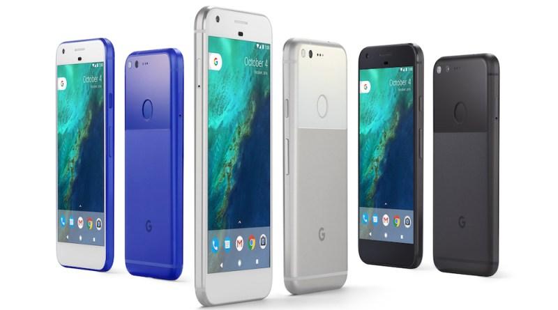 TechnoBlitz.it Ecco perché Huawei non ha prodotto i Google Pixel