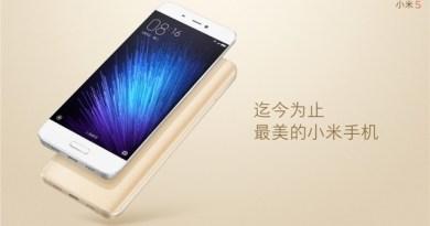 TechnoBlitz.it Xiaomi Mi 5C: 3 Gb di Ram?