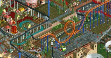 TechnoBlitz.it RollerCoaster Tycoon Classic in arrivo su Android e iOS