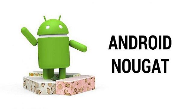 Nexus 6 android 7.1.1 Nougat