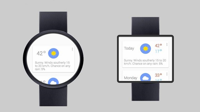 TechnoBlitz.it Google SmartWatch, i primi due dispositivi nel 2017
