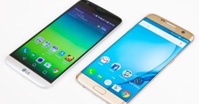 TechnoBlitz.it LG G6, metallo riflettente e batteria non removibile
