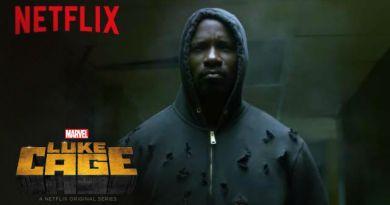 TechnoBlitz.it Netflix annuncia la Seconda Stagione di Luke Cage