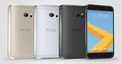 HTC pubblica il codice sorgente di android 7.0 per HTC 10