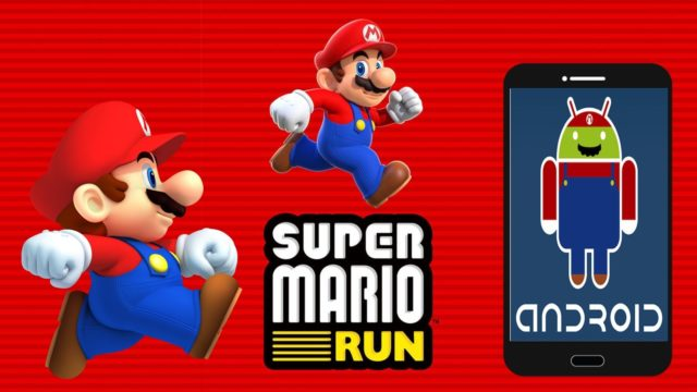 Hai scaricato Super Mario Run su Android? E' un malware