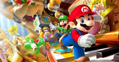 TechnoBlitz.it Super Mario Run supera i 40 mln di Download