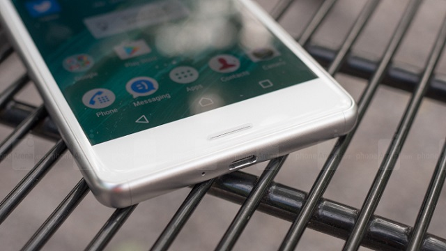 Sony Xperia riceve Android Nougat