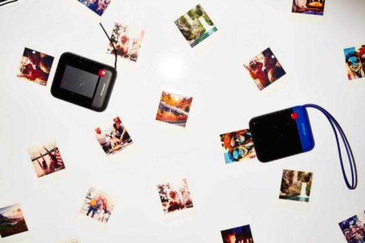 La nuova Polaroid Pop