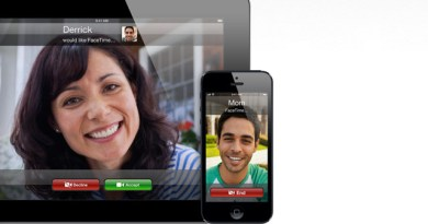 TechnoBlitz.it FaceTime e iOS 11: la videochiamata di gruppo può diventare realtà