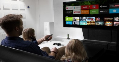 NVIDIA presenta la nuova SHIELD TV