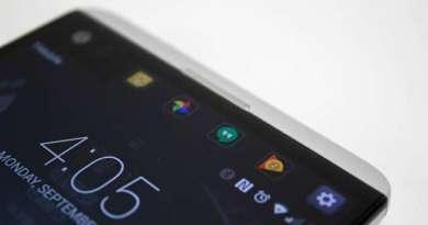 TechnoBlitz.it LG V30: Snapdragon 835 e doppia fotocamera anteriore