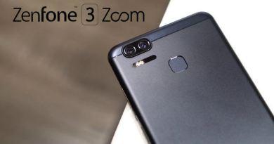 TechnoBlitz.it Svelato il prezzo dello ZenFone 3 Zoom, un interessantissimo dual-camera